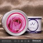 Strip wax (แว๊กซ์ร้อน ใช้ผ้าดึง) แบรนด์ Konsung กระป๋อง