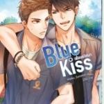 Blue Kiss เพื่อนแก้เหงา : Hideko_Sunshine