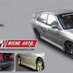Lancer 1800 GT 1998