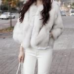Fur Coat FUR 001