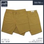 """กางเกงแฟชั่น สีเหลือง เอว 30-50"""""""
