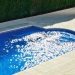 สระว่ายน้ำสำเร็จรูป เป็นอีกหนึ่งทางเลือก ที่ยุคปัจจุบันคนนิยมใช้กันมากที่สุด