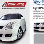 Swift Customize 2009