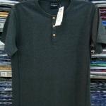 เสื้อยืดคอกลม สำหรับ ผู้ชายอ้วน 2XL 3XL 4XL รหัส NR61013