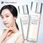 Tony Moly Intense Care Lite Essence 96.5% 120ml. หน้ากระจ่างใส ลดจุดด่างดำ ลดเลือริ้วรอย น้ำตบตัวดังจากเกาหลี