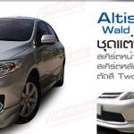 Altis WAld V6 2010