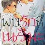 พบรักที่เนริมะ : Musashino Chika