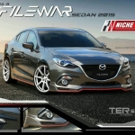 New FILEWAR Sedan 2015