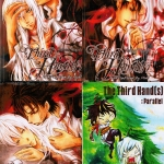 รีวิว : The Third Hand(s) 3 เล่มจบ -- Muk (ผู้แต่งลิขิตรักต้องคำสาป)