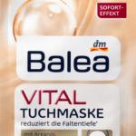 VITAL Mask 10 ชิ้น/แผ่น