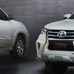 All New Fortuner FL By FreeForm