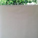 """PVC สูญญากาศติดกระจก """"สุญญากาศสีขาวนม"""" หน้ากว้าง 90 cm ราคาต่อเมตร 250 บาท"""
