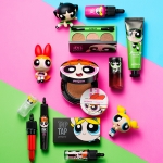 Peripera Power Puff Girls Items