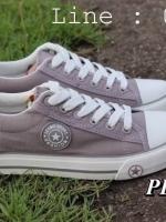รองเท้าผ้าใบ LEEMO Sport แฟชั่น