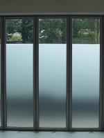 """สติ๊กเกอร์ติดกระจกแบบมีกาวในตัว """"Privacy Window Film"""" หน้ากว้าง 120 cm ตัดแบ่งขายเมตรละ 239 บาท (ขั้นต่ำ 4m)"""