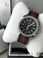 GUCCI GG2570 Watch ฟรีกล่องหนังสีขาว พร้อมอุปกรณ์