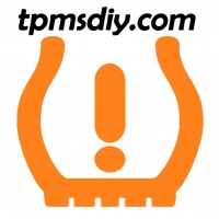"ร้านTPMS DIY Real Time ""Tyre Pressure Monitoring System"""