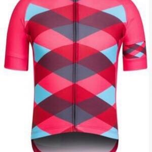 เสื้อปั่นจักรยาน Rapha 17