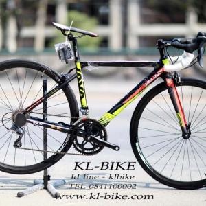 จักรยานเสือหมอบ JAVA VELOCE2