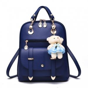 กระเป๋าสะพายแฟชั่นเกาหลีใหม่2017
