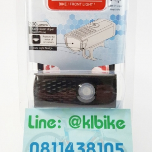 RAYPAL ไฟหน้าชาร์จ USB RPL-2255