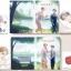 หลง (มา) รัก 2 เล่มจบ +มินิ + ที่คั่น + โปสการ์ด (รอบจอง) : Indigo thumbnail 1