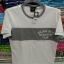 เสื้อยืดคอกลม สำหรับ ผู้ชายอ้วน 2XL 3XL 4XL รหัส NR60050 thumbnail 2