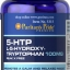 ลดภาวะซึมเศร้า 5-HTP 100 mg (Griffonia Simplicifolia) / 60 Capsules thumbnail 1