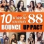 Ver.88 Bounce Up Pact แป้งดินน้ำมัน thumbnail 1