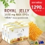 (แบบกล่อง 3 กล่อง 90 เม็ด) Angel's Secret Maxi royal jelly 1,650mg.6%10-HDA 33mg. EPO เข้มข้นที่สุด ดูดซึมดีที่สุด ทานแล้วไม่อ้วน ผิวสวย สุขภาพดี thumbnail 2
