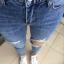 กางเกงยีนส์เดนิม Chicclong 002 thumbnail 30