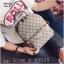 KAISITE กระเป๋าเป้ ผ้าเคสวาส gg สไตล์ 8 นิ้ว ถอดสายได้ thumbnail 2