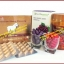 รกแกะ60,000mg. 1 กล่อง 120 เม็ด + healthessence greapeseed 55,000 mg. 1 กล่อง 100 เม็ด+S kin Safe Lycopene 50 Mg.สารสกัดมะเขือเทศเยอรมัน 1 ขวด 150 เม็ด thumbnail 1