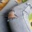 กางเกงยีนส์เดนิม Chicclong 001 thumbnail 52