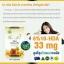 เซตอาหารเสริมผิวสวยสุขภาพดีครบสูตร ทาน1 เดือน นมผึ้งAngel'sSecret1650mg+รกแกะHealthway50000mg+สารสกัดเมล็ดองุ่นhealthessence55000 mg+วิตามินซีฺBiomaxiC1000mg thumbnail 3