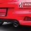 Mazda 2 (Top 2008) 5 Dr Vallian V1 thumbnail 3