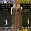N.Y.N.Y New Youk New York 4 เล่มจบ : Marimo Ragawa thumbnail 3
