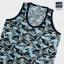 เสื้อกล้ามชาย Plus Size 2XL , 3XL , 4XL ลายทหาร - 3 thumbnail 1