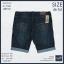 """กางเกงยีนส์ ขาสั้น ผู้ชายอ้วน Size 46""""-54"""" BIG SIZE #5910 (ผ้ายืด) thumbnail 2"""