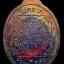 เหรียญเจ้าปู่กุดเป่ง รุ่นแรก อ.โพนทอง จ.ร้อยเอ็ด ปี2541 thumbnail 2