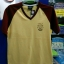 เสื้อยืดคอกลม สำหรับ ผู้ชายอ้วน 2XL 3XL 4XL รหัส NR61006 thumbnail 4