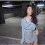 กระโปรงยีนส์สั้น งานเกาหลี Chicc Denim thumbnail 2