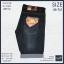 """กางเกงยีนส์ ขาสั้น ผู้ชายอ้วน Size 46""""-54"""" BIG SIZE #5912 (ผ้ายืด) thumbnail 4"""