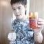 รกแกะ50,000mg.30เม็ด+ healthessence greapeseed 55,000 mg.30 เม็ด+สารสกัดมะเขือเทศเยอรมัน 30 เม็ด บำรุงผิวขาว เนียนนุ่มดีดเด้ง ลดสิว ไร้ริ้วรอย thumbnail 40