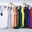 Topshop sleepless tee Thick Rayon fabric thumbnail 5