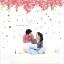 "Big Size สติ๊กเกอร์ติดผนังตกแต่งบ้าน ""In the Mood for Love"" ความสูง 120 cm ยาว 220 cm thumbnail 5"