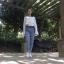 กางเกงยีนส์เดนิม Chicclong 001 thumbnail 13