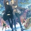 Midnight Chronicles + Mini novel : Nagira Yuu / Illust : Oyamada Ami thumbnail 1