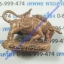 วัวธนู รุ่นแรก เนื้อทองชนวนสด ญาท่านโทน วัดบ้านพับ thumbnail 2
