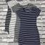 Sexy Stripe dress &#x1F349 thumbnail 4